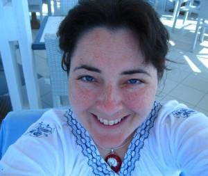 Abigail Hilton picture