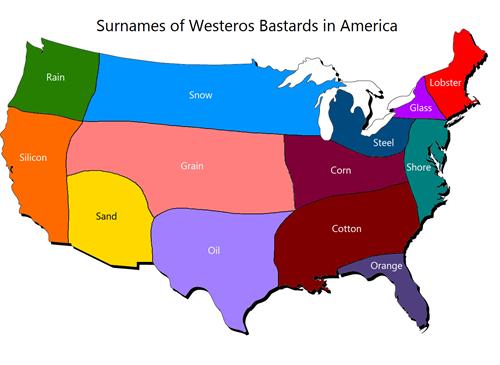 GOTbastardsurnames