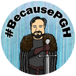 #BecausePGH