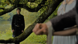 Bran Wedding Vision